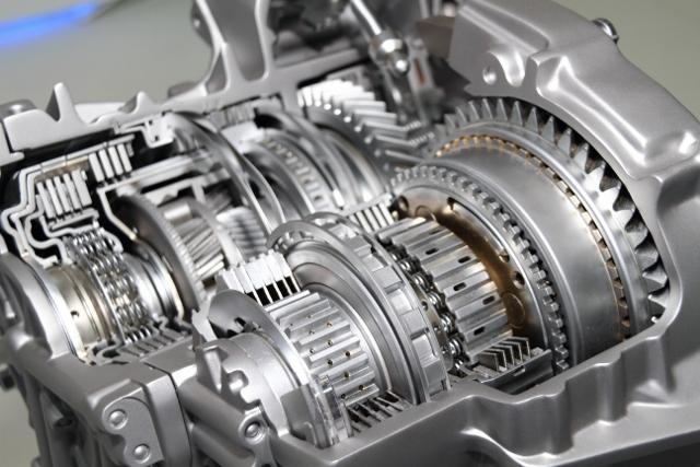 A S Harrison & Co Gear Oils & Transmission Fluids