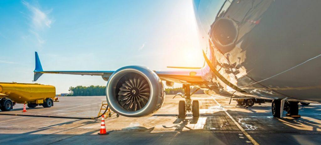 A S Harrison & Co Jet fuel